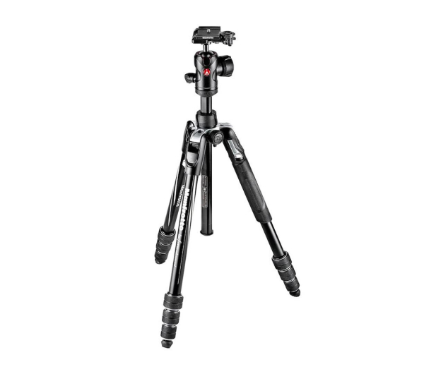 Manfrotto BeFree Advanced Twist  - 487522 - zdjęcie