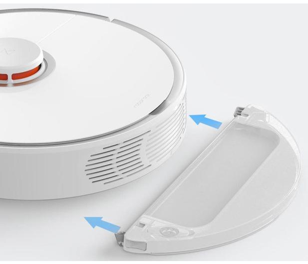Xiaomi Mi Robot Vacuum Cleaner 2 Roborock S50 - 487242 - zdjęcie 6
