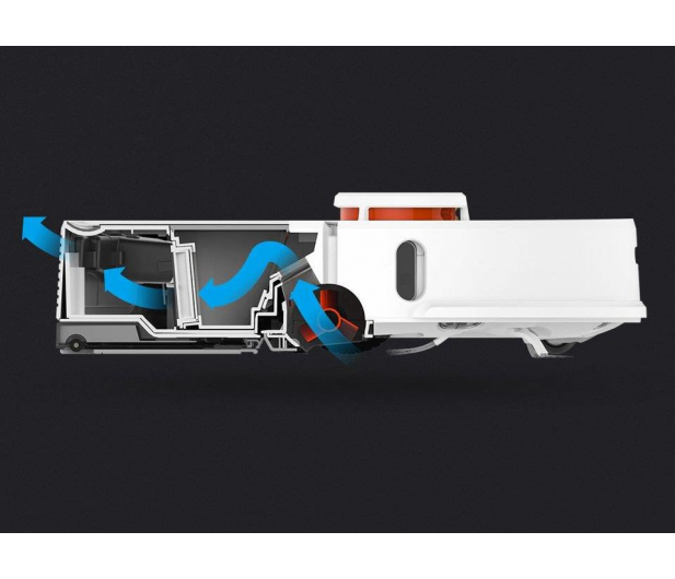 Xiaomi Mi Robot Vacuum Cleaner 2 Roborock S50 - 487242 - zdjęcie 8