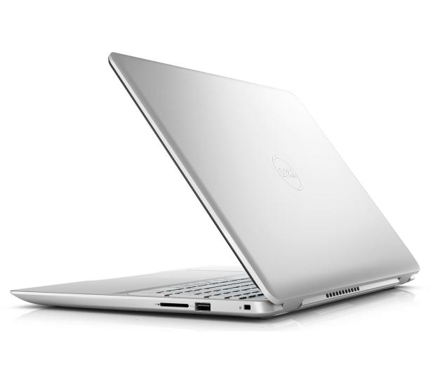 Dell Inspiron 5584 i3-8145U/8GB/240+1TB/Win10 Srebrny - 489482 - zdjęcie 4