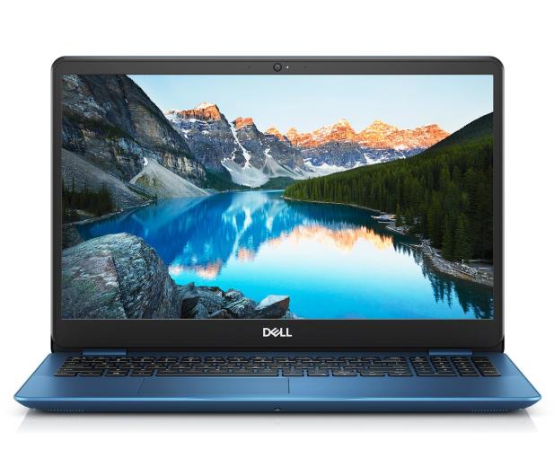 Dell Inspiron 5584 i7-8565U/8GB/256/Win10 MX130 FHD  - 489920 - zdjęcie 2