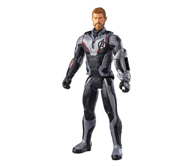 Hasbro Disney Avengers Endgame Titan Hero Thor - 489161 - zdjęcie