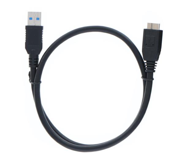 """Silver Monkey Obudowa do dysku 2.5"""" (USB 3.0, czarny) - 487147 - zdjęcie 7"""