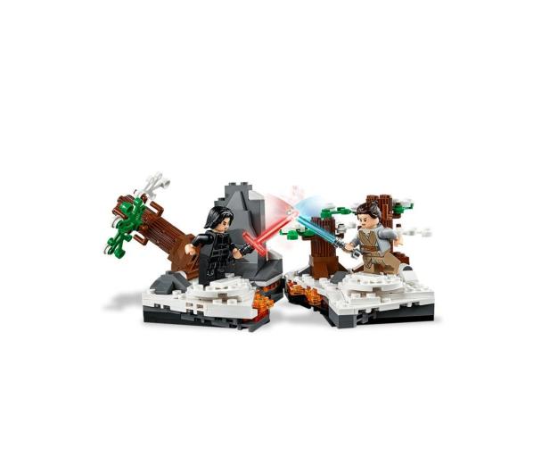 LEGO Star Wars Pojedynek w bazie Starkiller - 490079 - zdjęcie 3