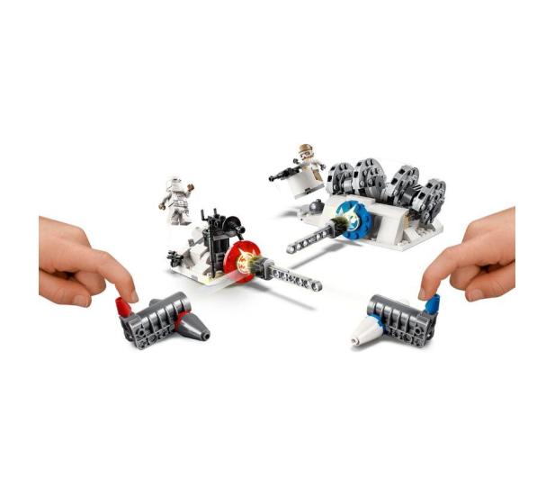 LEGO Star Wars Atak na generator na Hoth - 490087 - zdjęcie 3