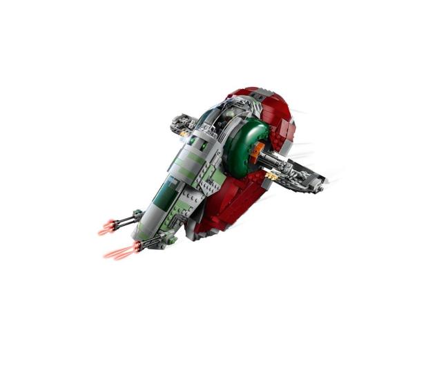 LEGO Star Wars Slave I - edycja rocznicowa  - 490117 - zdjęcie 6