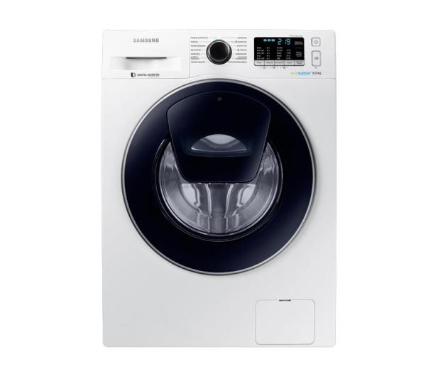 Samsung WW80K5410UW - 490164 - zdjęcie
