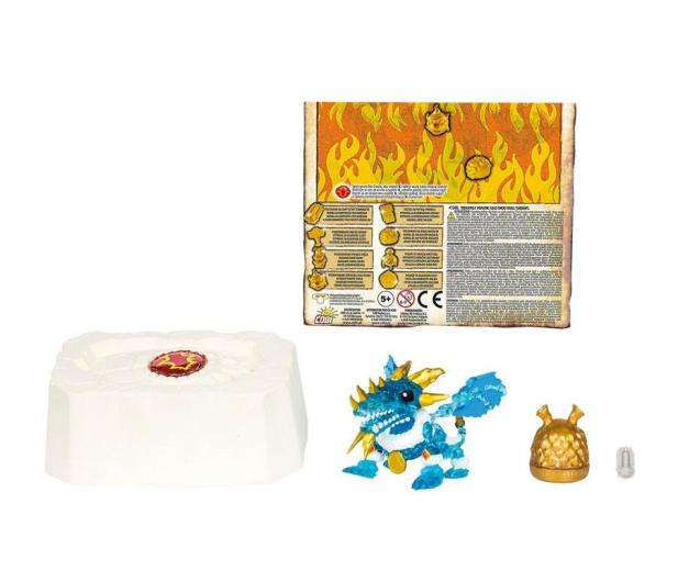 Cobi TreasureX Zestaw Pojedynczy Dragons - 490299 - zdjęcie 2