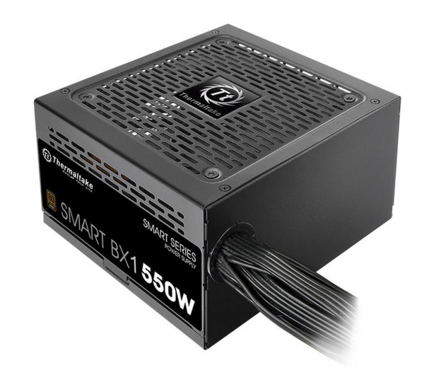 Thermaltake Smart BX1 550W 80 Plus Bronze - 490074 - zdjęcie