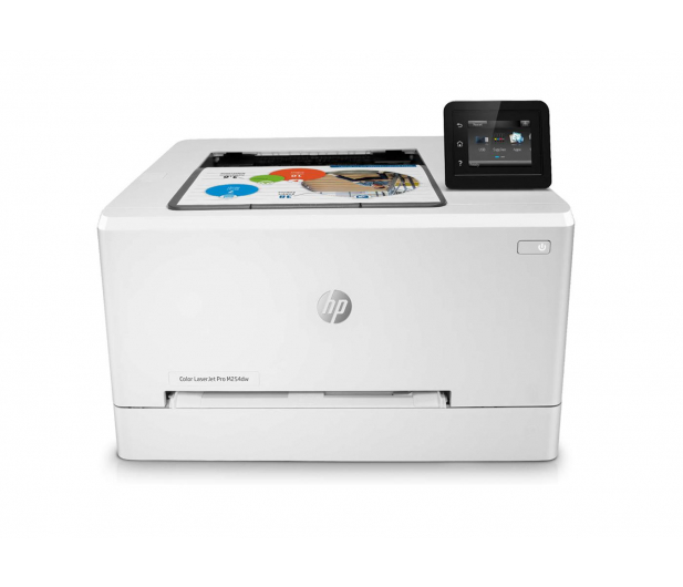 HP Color LaserJet Pro M254dw - 393729 - zdjęcie