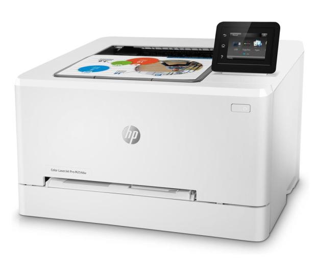 HP Color LaserJet Pro M254dw - 393729 - zdjęcie 2