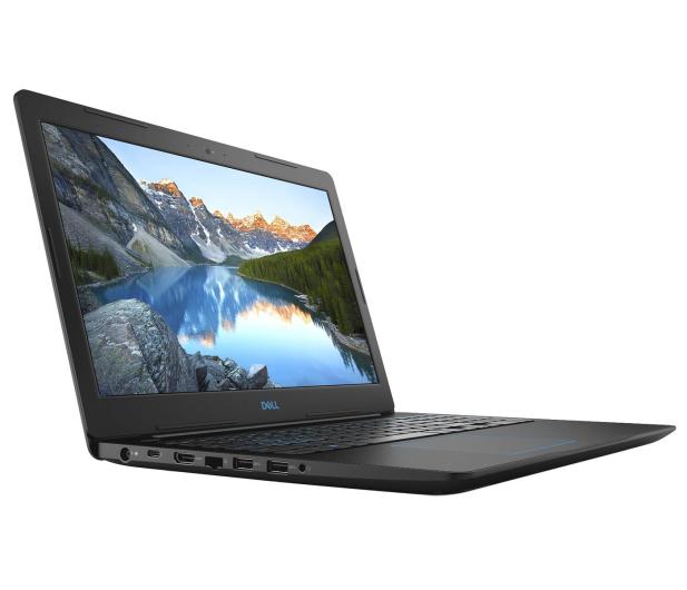 Dell Inspiron G3 i7-8750H/32GB/256+1000/Win10 GTX1060  - 485129 - zdjęcie 8