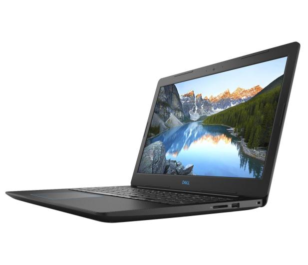 Dell Inspiron G3 i7-8750H/32GB/256+1000/Win10 GTX1060  - 485129 - zdjęcie 3