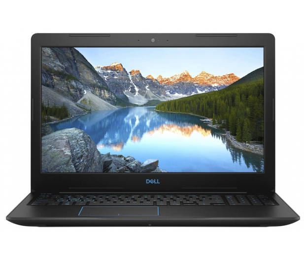 Dell Inspiron G3 i7-8750H/32GB/256+1000/Win10 GTX1060  - 485129 - zdjęcie 2