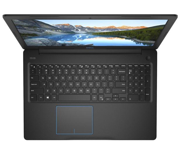 Dell Inspiron G3 i7-8750H/32GB/256+1000/Win10 GTX1060  - 485129 - zdjęcie 4