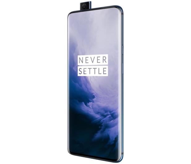 OnePlus 7 Pro 8/256GB Dual SIM Nebula Blue - 495028 - zdjęcie 2