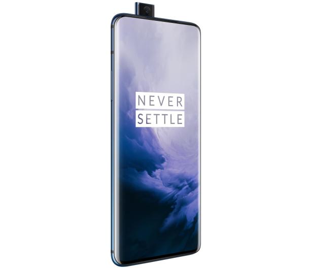OnePlus 7 Pro 8/256GB Dual SIM Nebula Blue - 495028 - zdjęcie 4