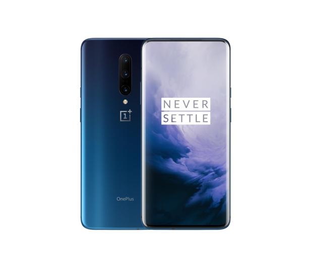OnePlus 7 Pro 8/256GB Dual SIM Nebula Blue - 495028 - zdjęcie