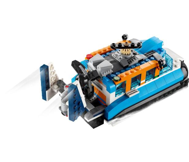 LEGO Creator Śmigłowiec dwuwirnikowy - 496105 - zdjęcie 4