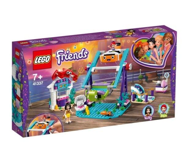 LEGO Friends Podwodna Frajda - 496112 - zdjęcie