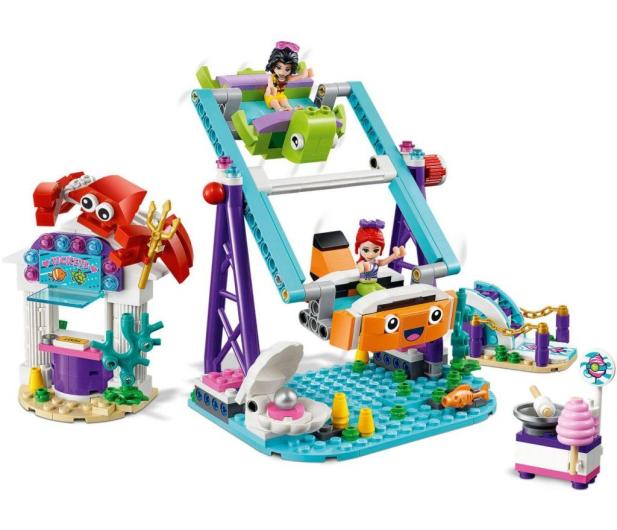 LEGO Friends Podwodna Frajda - 496112 - zdjęcie 2