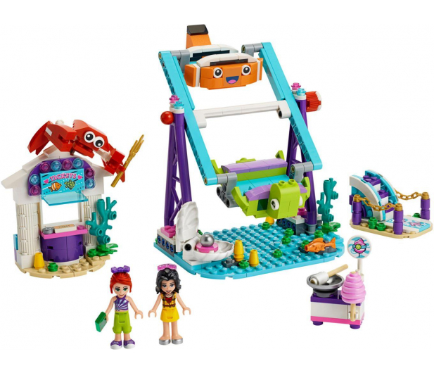 LEGO Friends Podwodna Frajda - 496112 - zdjęcie 3
