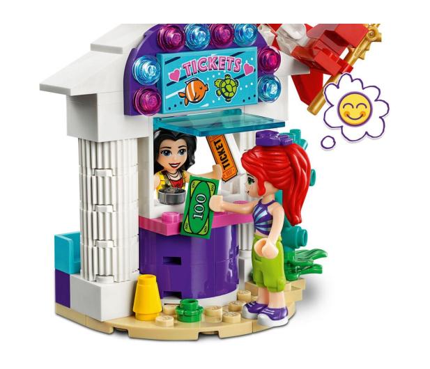 LEGO Friends Podwodna Frajda - 496112 - zdjęcie 4