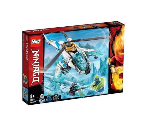 LEGO Ninjago Szurikopter - 496197 - zdjęcie