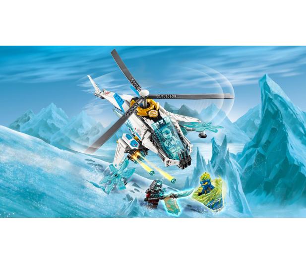 LEGO Ninjago Szurikopter - 496197 - zdjęcie 3
