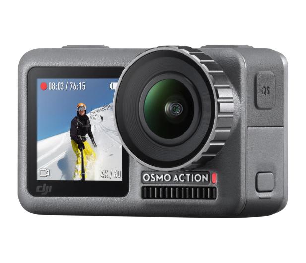 DJI Osmo Action - 496279 - zdjęcie