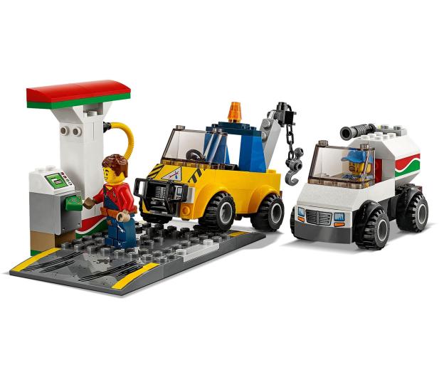 LEGO City Centrum motoryzacyjne - 496179 - zdjęcie 4