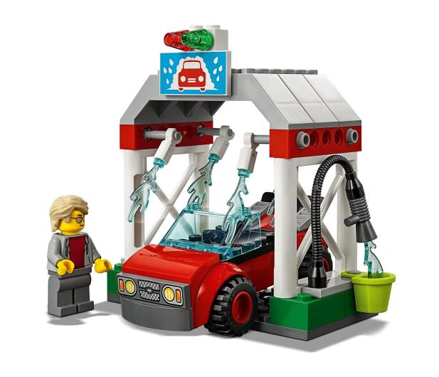 LEGO City Centrum motoryzacyjne - 496179 - zdjęcie 6