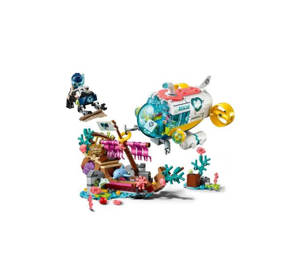 LEGO Friends Na ratunek delfinom - 496135 - zdjęcie 3