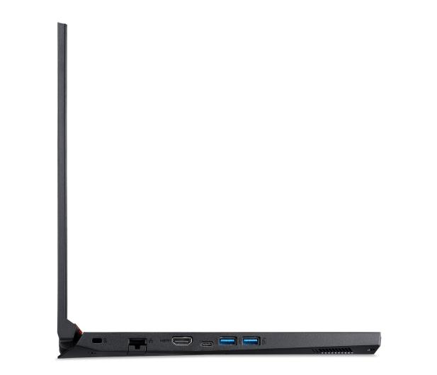 Acer Nitro 5 i5-8300H/16GB/512/W10 IPS 120Hz - 526129 - zdjęcie 8