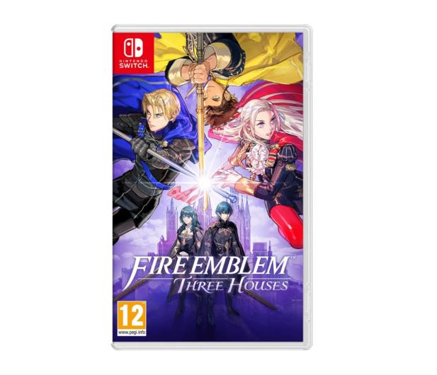 Nintendo Fire Emblem: Three Houses - 496928 - zdjęcie