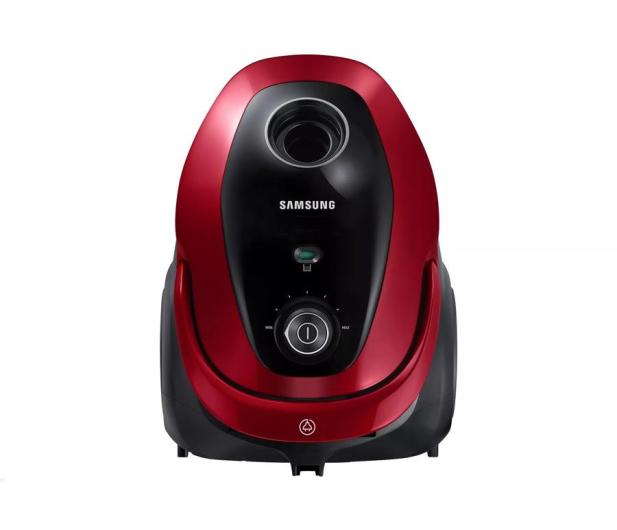 Samsung VC07M25E0WR - 497484 - zdjęcie