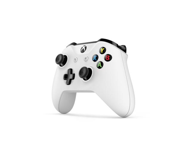 Microsoft Xbox One S 1TB + BFV + BF 1942 + EA Access - 487399 - zdjęcie 8