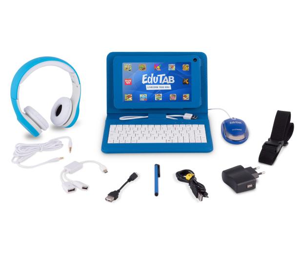 Overmax Tablet Edukacyjny Livecore 7032 Edu - 497737 - zdjęcie 2