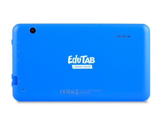 Overmax Tablet Edukacyjny Livecore 7032 Edu - 497737 - zdjęcie 6