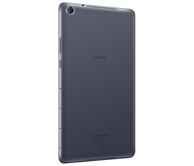 Huawei Mediapad M5 Lite 8 WiFi 3/32GB 9.0 szary - 491150 - zdjęcie 3
