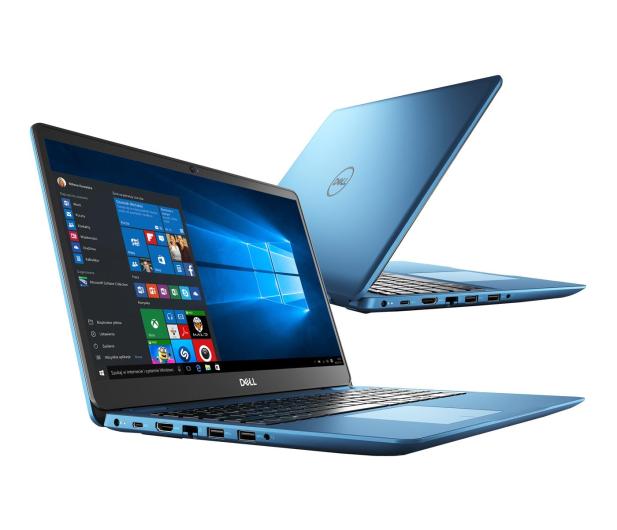 Dell Inspiron 5584 i7-8565U/8GB/256/Win10 MX130 FHD  - 489920 - zdjęcie