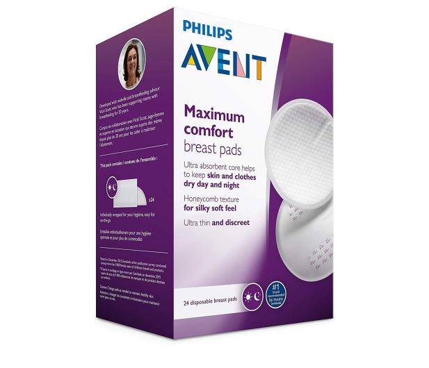Philips Avent Laktator Elektryczny Butelka Natural 125ml +GRATIS - 428476 - zdjęcie 5