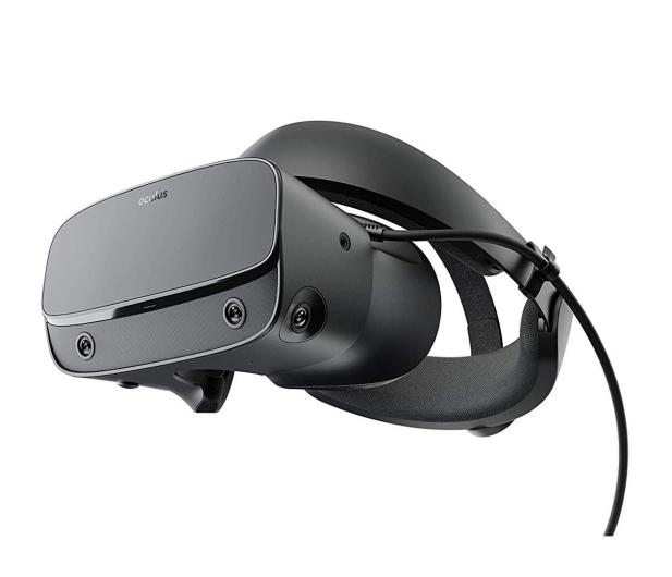 Oculus Rift S - 497001 - zdjęcie