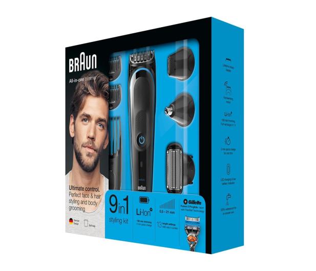 Braun MGK5080 - 498678 - zdjęcie 5