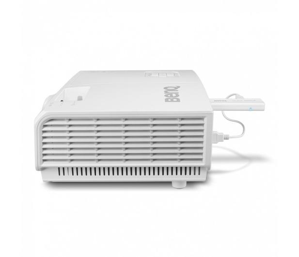 BenQ Bezprzewodowy transmiter QCAST biały - 499119 - zdjęcie 9