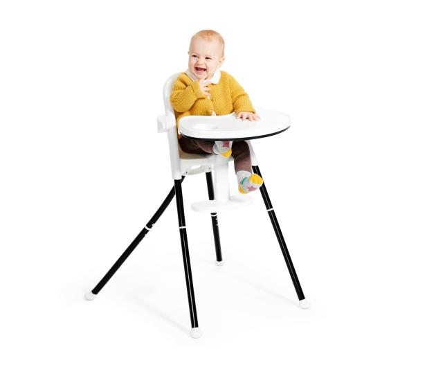 Kinderkraft Pini White - 499124 - zdjęcie 7