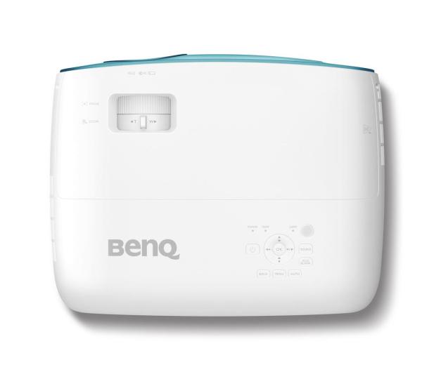 BenQ TK800M DLP 4K HDR - 497265 - zdjęcie 6