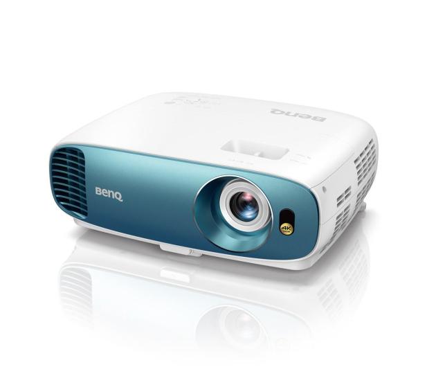 BenQ TK800M DLP 4K HDR - 497265 - zdjęcie 2