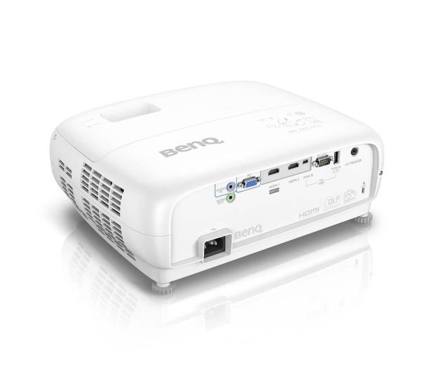 BenQ TK800M DLP 4K HDR - 497265 - zdjęcie 4