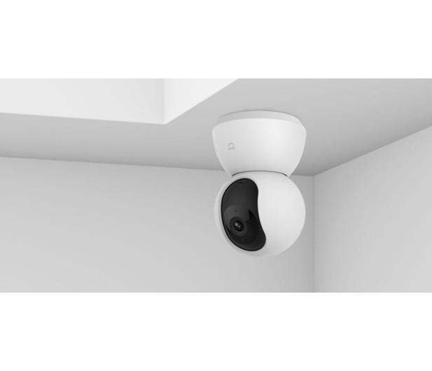Xiaomi Mi Home Security 360° 1080P LED IR (dzień/noc) - 477322 - zdjęcie 4
